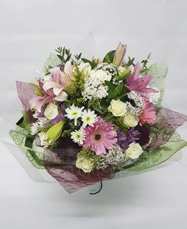 Bouquet bogota colombia 1