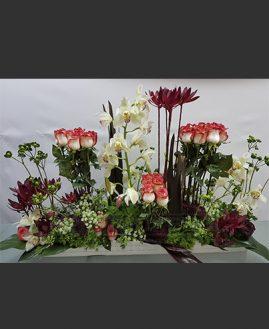 Diseño floral bogota colombia 2