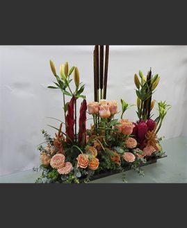 Diseño floral bogota colombia 3