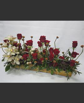 Diseño floral bogota colombia 4